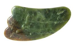 A Pure Mind Gua Sha Grøn Jade