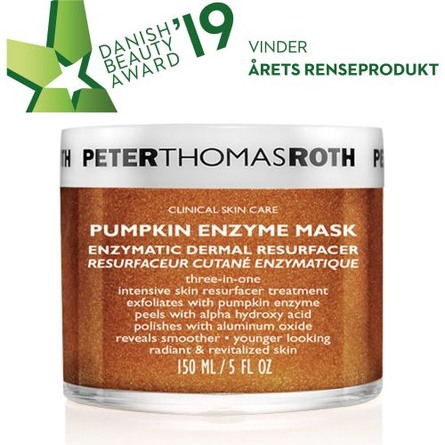 Peter Thomas Roth Pumpkin Eenzyme Mask 150 ml
