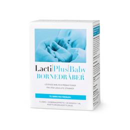 Lactiplus Baby Børnedråber 30 ml