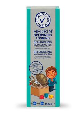 Hedrin Original 100 ml