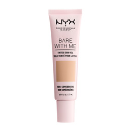 NYX PROFESSIONAL MAKEUP Bare With Me Tinted Skin Veil Soft Beige
