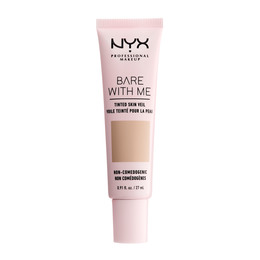 NYX PROFESSIONAL MAKEUP Bare With Me Tinted Skin Veil True Beige Buff