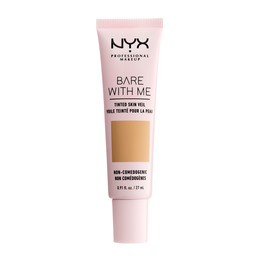 NYX PROFESSIONAL MAKEUP Bare With Me Tinted Skin Veil Beige Caramel