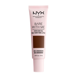 NYX PROFESSIONAL MAKEUP Bare With Me Tinted Skin Veil Deep Espresso