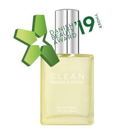 Clean Fresh Linens Eau de Parfum 30 ml