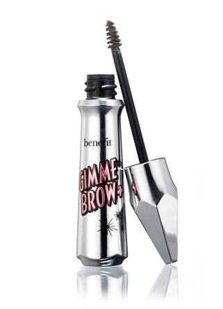 Benefit Cosmetics Gimme Brow 04 Medium to Dark Brown