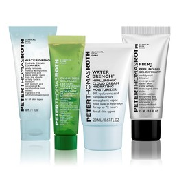 Peter Thomas Roth Jet Set Facial Sæt