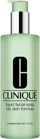 Clinique Liquid Facial Soap Oily Skin 400 ml