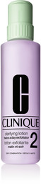 Clinique Jumbo Clarifying LotionTwice a Day Exfoliator 2 487 ml