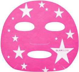 GlamGlow Coolsheet Hydrating Dry Gel Sheet Mask