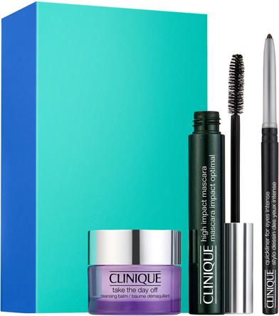 Clinique High Impact Mascara set - High Impact Favourites