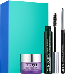 Clinique High Impact Mascara Favoritter Sæt