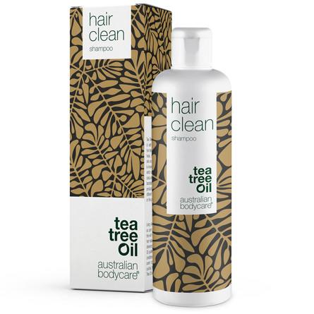Australian Bodycare Hair Clean Shampoo 250 ml