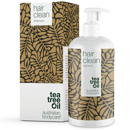 Australian Bodycare Hair Clean Shampoo 500 ml