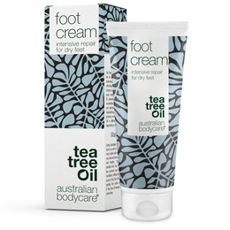Australian Bodycare Foot Creme 100 ml
