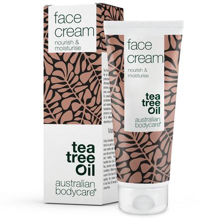 Australian Bodycare Face cream 100 ml.