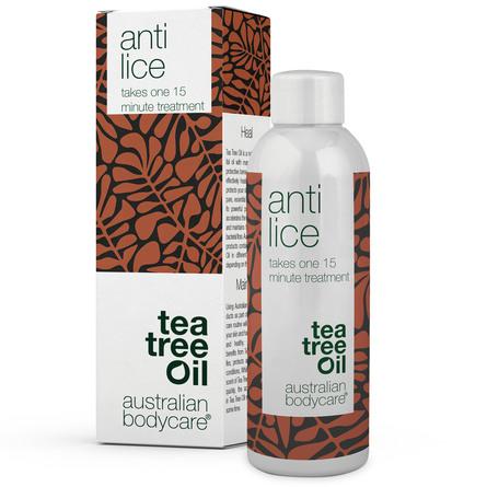 Australian Bodycare Anti Lice 100 ml.