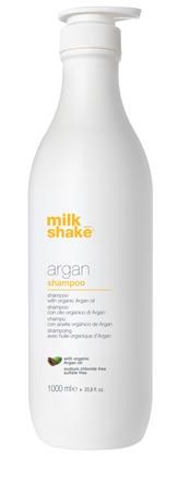Milk Shake Argan Shampoo 1000 ml