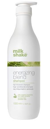 Milk Shake Energizing Shampoo 1000 ml