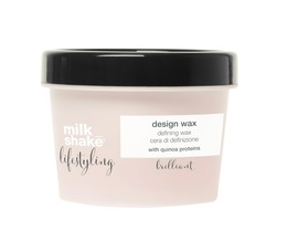 Milk Shake Lifestyling Design Wax 100 ml