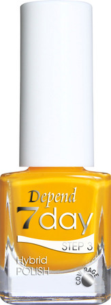 Depend 7 day 7183 Pump It Up