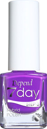 Depend 7 day 7184 Oversize Me