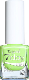 Depend 7 day 7187 Neon Motion