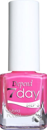 Depend 7 day 7189 Saved By The 90s
