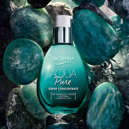 Biotherm Aquasource Concentrate Pure 50 ml