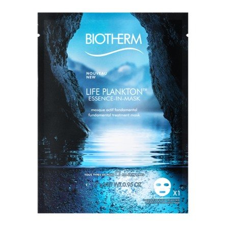 Biotherm Life Plankton Essence-In-Sheet Mask