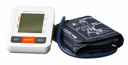 Matas Medicare Blodtryksmåler 1 stk.