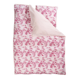 Manostiles Nordic Zen Baby Sengetøj Soft Blossom 70 x 100 cm