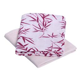 Manostiles Nordic Zen Stofbleer 2 stk. Soft Blossom