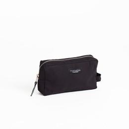 Manostiles Makeup Bag Perfect Black