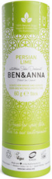 Ben & Anna Natural Deo Persian Lime