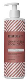 Matas Striber Bodylotion Granatæble 400 ml