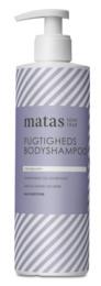 Matas Striber Fugtigheds Bodyshampoo 500 ml