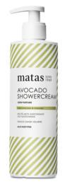 Matas Striber Avocado Showercream 500 ml