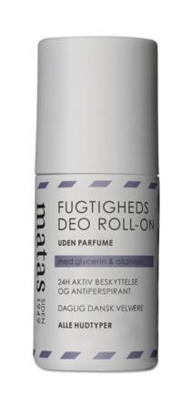 Matas Striber Deo Roll-on Uden Parfume 50 ml