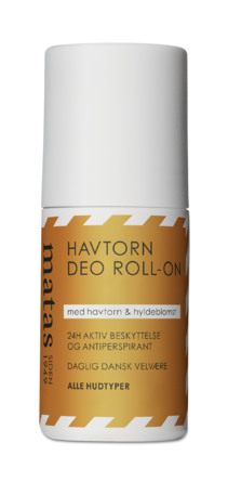 Matas Striber Havtorn Deo Roll-on 50 ml Svane