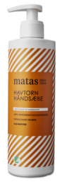 Matas Striber Havtorn Håndsæbe 400 ml