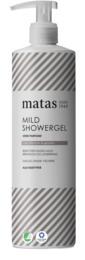 Matas Striber Mild Showergel 1000 ml