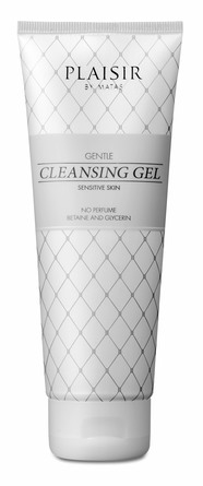Plaisir Gentle Cleansing Gel 125 ml