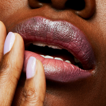 MAC Lipstick Syrup