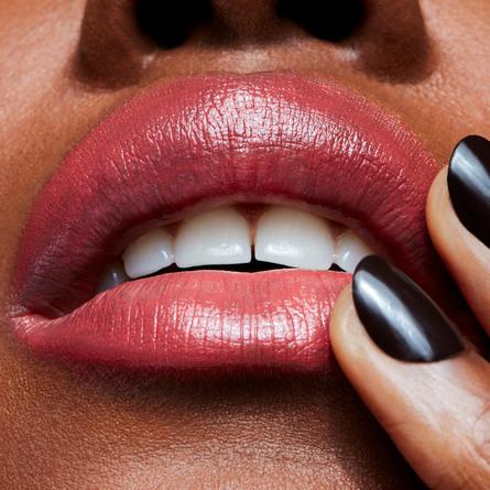 MAC Lipstick See Sheer