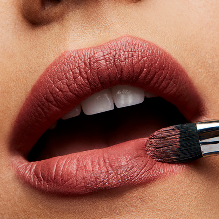 MAC Lipstick Taupe