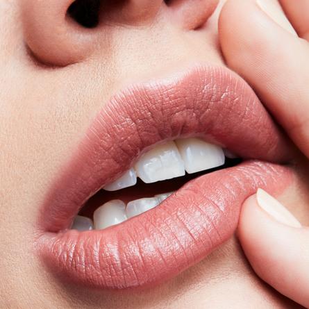 MAC Lipstick Spirit