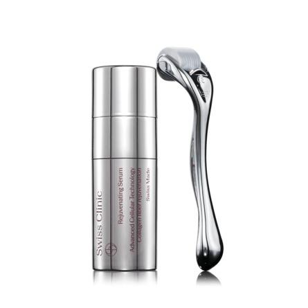 Swiss Clinic Skin Renewal Kit 0,2 mm + 30 ml