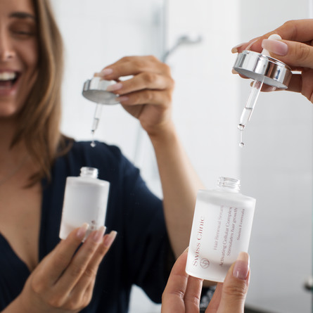 Swiss Clinic Hair Renewal Serum 50 ml