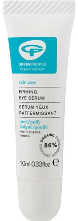 Green People Firming Eye Serum 10 ml